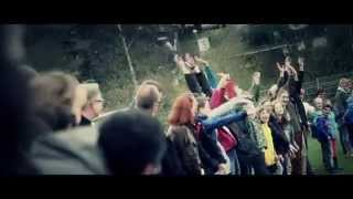 NPP & FRIENDS - ALL ONE - official NPP world cup song 2014