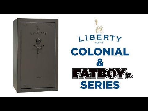 FATBOY JR Series Video