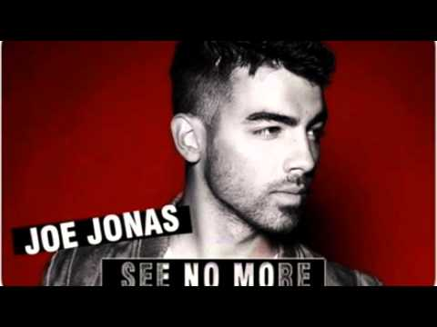Joe Jonas - Love Slayer (preview) +...