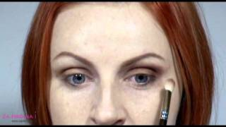 Nevtralni dnevni make up Thumbnail