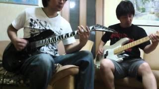 福岡県筑後地区にて活動中 こちらギタリストのチャンネルです↓ http://w...