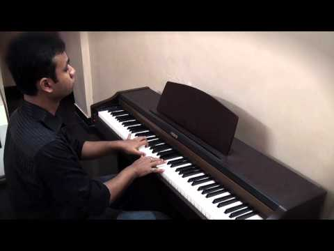 Numb Piano Solo By Chetan Ghodeshwar.