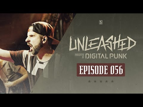 056 | Digital Punk - Unleashed