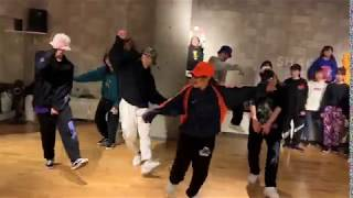 Left Right - SmokePurpp LilPump | ReiNa CLASS at Shake Dance Studio 2020