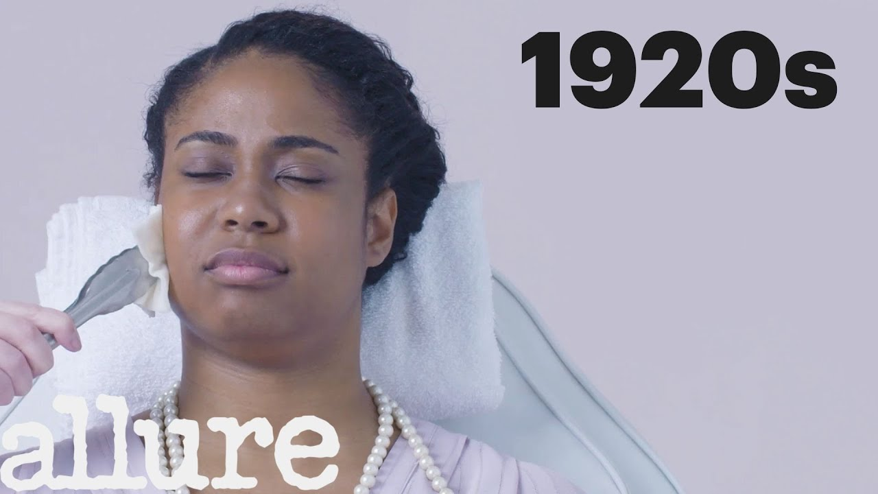 images 100 Years of Skincare
