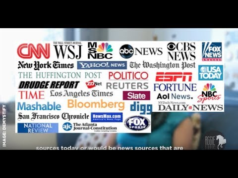 News, Media, and Politics: What is the New Normal?