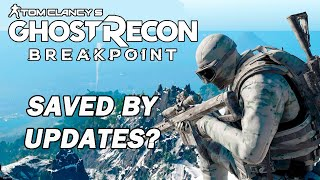 Ghost Recon Breakpoint In 2021   Worth Playing NOW?   Tom Clancy's Ghost Recon Breakpoint Analysis