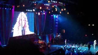 Taylor Swift - Closing part 1 (Live in Hong Kong)