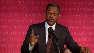 HGSE Convocation Speech: John Silvanus Wilson