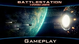 Battlestation Harbinger - ( PC Gameplay / Extended Edition )