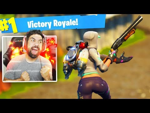Fortnite Close Encounters Mode is AMAZING..