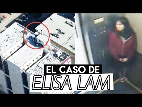 TODO sobre el MISTERIOSO caso de ELISA LAM | Paulettee