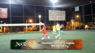 Starks- Beylerlispor / DENİZLİ/Maç Özeti/ iddaa Rakipbul Ligi 2016 Kapanış Sezonu