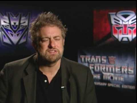 Transformers The Movie Cast and Characters