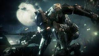 Batman Arkham Knight если не работают сохранения