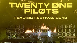 Download twenty one pilots: Reading Festival 2019 (Full Set) Mp3 and Videos