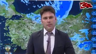 Meteoroloji Genel Müdürlüğü Hava Durumu 19.03.2018