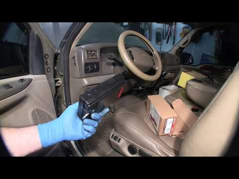 1997-2003 Ford F150 Fuse Box Locations  Diagrams - YouTube