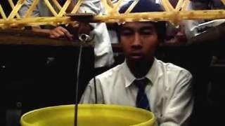 Spaghetti Bridge Challenge