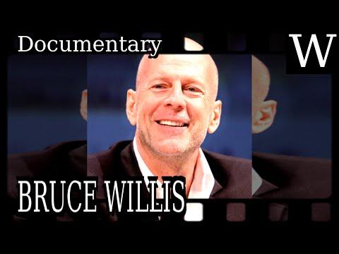 BRUCE WILLIS - Documentary