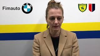 20.11.2018 - Intervista presidente Flora Bonafini