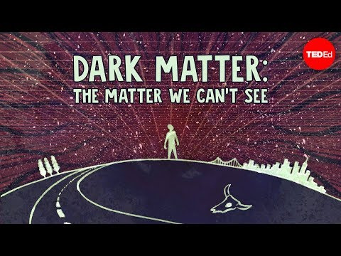 Video image: Dark matter: The matter we can't see - James Gillies