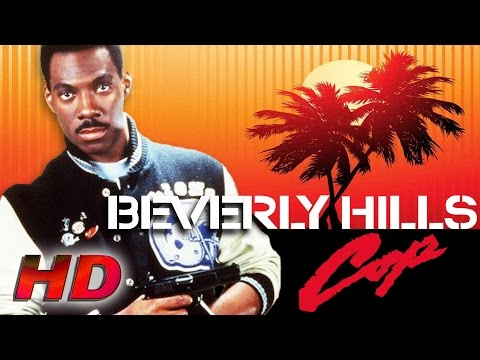 The Discovery: Beverly Hills Cop /Harold Faltermeyer (Music Video)