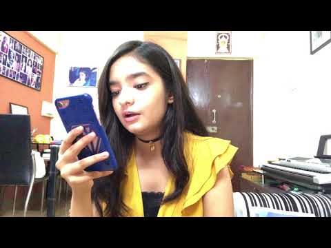 Question & Answers with Anushka