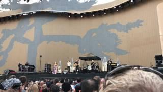 The Lumineers - Ho Hey | 6.29.17 @ MetLife Stadium