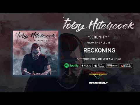 "Toby Hitchcock - ""Serenity"" (Official Audio)"