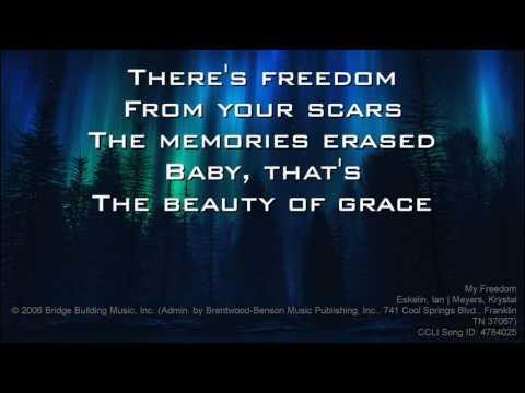 The Beauty Of Grace Lyric