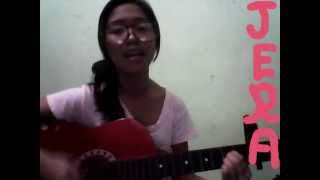 Taylor Swift  Blank Space Cover Jera Florendo