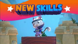 New Super Lucky's Tale E3 2019 Switch Trailer