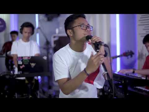 Indonesia Pusaka - Ismail Marzuki Rock-Jazz-Techno-Etnic Version By Senja (Live Recording)