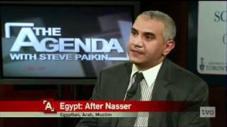 After Nasser