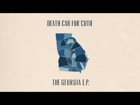 Death Cab for Cutie - The King of Carrot Flowers, Pt. 1 (Official Audio)