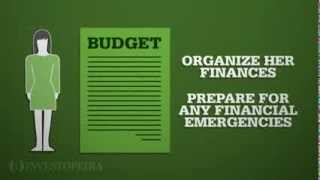 Investopedia Video: How To Build A Budget