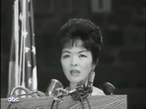 Madam Ngô Đình Nhu 1963