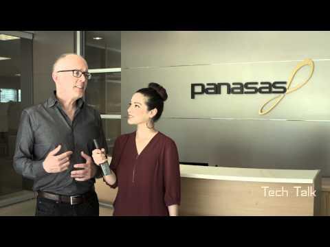 Panasas prepares for  NAB 2015