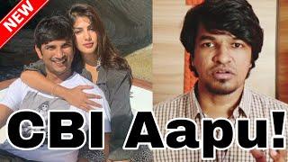 Vera Level CBI Raidu | Tamil | Madan Gowri | MG