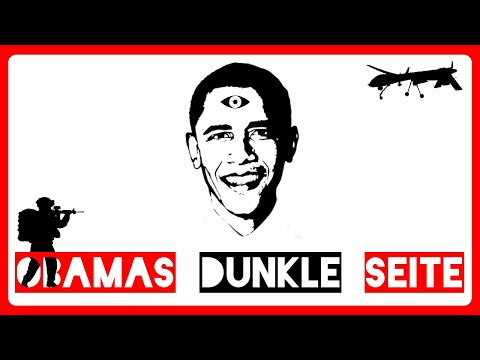 Obama´s dunkle Seite | No, he did not - Mfiles 74