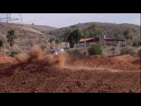 Star Valli Yamaha Rockstar Metal Mulisha Team