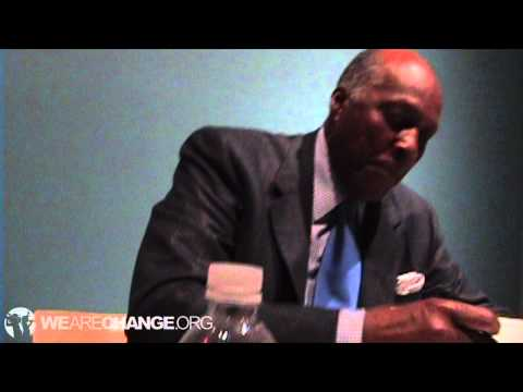 "Clinton Adviser Vernon Jordan on Bilderberg: ""We Don"
