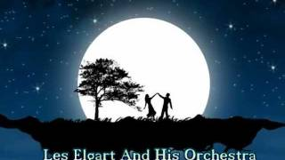 Les Elgart & His Orchestra: Blue Moon