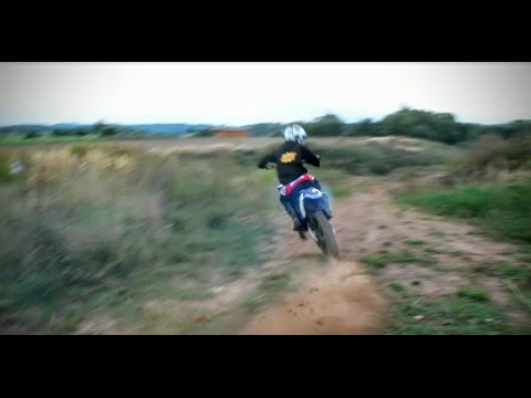 Ripping the 125 | Yamaha Yz 125 2 Stroke Sound