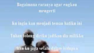 Tuhan Tolong Diriku - Asbak (Lyric)