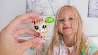 Что дарит зубная фея детям   Мими Лисса новое видео