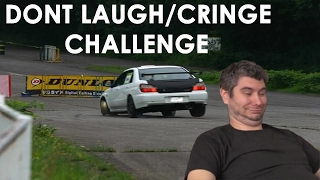 TRY NOT TO LAUGH/CRINGE CHALLENGE (Petrolheads Version) #3