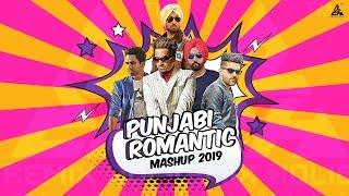 Punjabi Romantic Mashup 2019 Saurabh Gosavi | Latest Remix DJ Songs