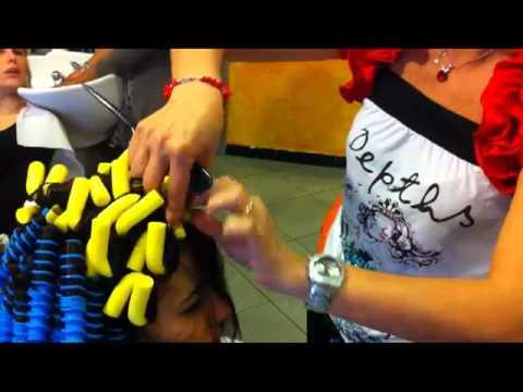 cheveux boucles naturel astuces